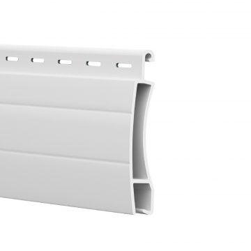 Profilo in alluminio estruso | AE40