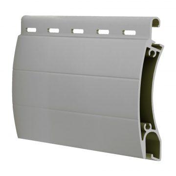 Profilo in alluminio estruso | AE55