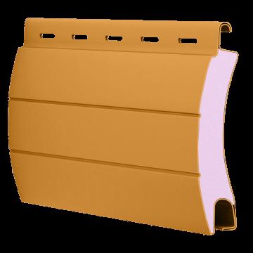 Profilo in alluminio coibentato | ASD55