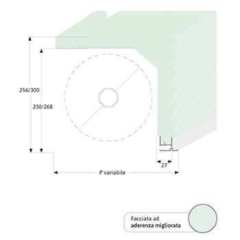 Cassonetto KCR – Climacass ristrutturazione