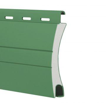 Profilo in acciaio coibentato | C42