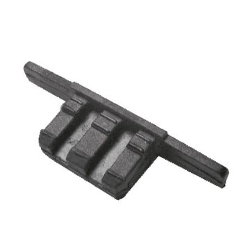 Tappi laterali per avvolgibili in alluminio estruso