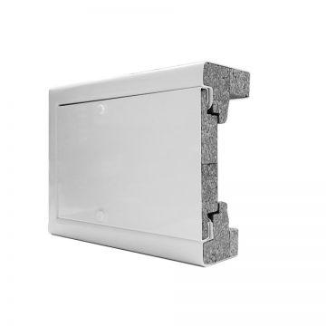 Cassonetti in alluminio | MOD STANDARD M30ST