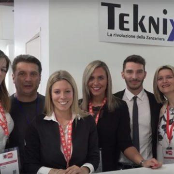 Teknika al MADE EXPO 2019